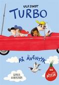 Mininypon - Turbo på äventyr
