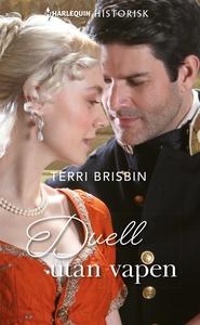Duell utan vapen (e-bok) av Terri Brisbin