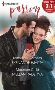 Skenande hjärta/Mellan raderna (e-bok) av Maure