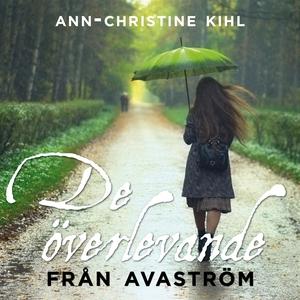 De överlevande från Avaström (ljudbok) av Ann-C