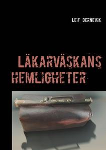 Läkarväskans hemligheter (e-bok) av Leif Dernev