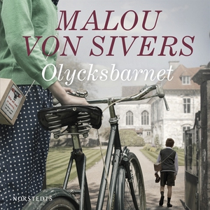 Olycksbarnet (ljudbok) av Malou von Sivers