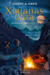 Xirianas gåta (e-bok) av Joseph A. Davis