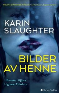 Bilder av henne (e-bok) av Karin Slaughter