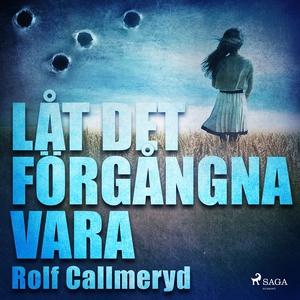 Låt det förgångna vara (ljudbok) av Rolf Callme