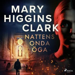 Nattens onda öga (ljudbok) av Mary Higgins Clar