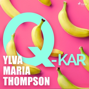 Q-kar (ljudbok) av Ylva Maria Thompson