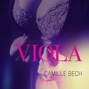 Viola (ljudbok) av Camille Bech