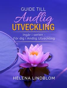 Guide till Andlig Utveckling (ljudbok) av Helen