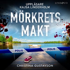 Mörkrets makt (ljudbok) av Christina Gustavson