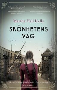 Skönhetens väg (e-bok) av Martha Hall Kelly