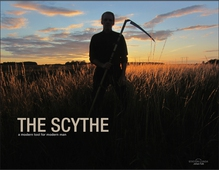 THE SCYTHE : -a modern tool for modern man