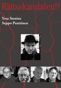 Rättsskandalen!? (e-bok) av Yrsa Stenius, Seppo
