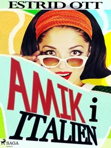 Amik i Italien (e-bok) av Estrid Ott