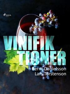 Vinifiktioner (e-bok) av Lars Torstenson, Bernt