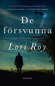 De försvunna (e-bok) av Lori Roy