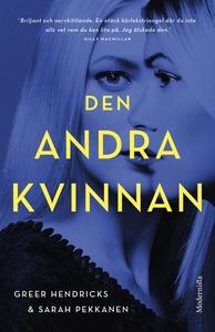 Den andra kvinnan (e-bok) av Greer Hendricks, S