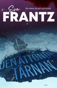 Den åttonde tärnan (e-bok) av Eva Frantz