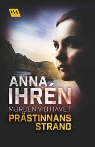 Prästinnans strand (e-bok) av Anna Ihrén