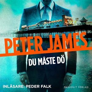 Du måste dö (ljudbok) av Peter James