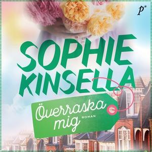 Överraska mig (ljudbok) av Sophie Kinsella