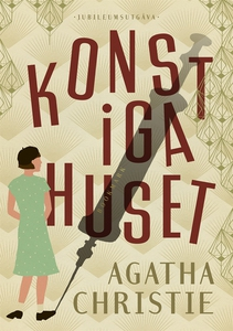 Konstiga huset (e-bok) av Agatha Christie