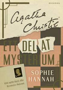Ett delat mysterium (e-bok) av Sophie Hannah