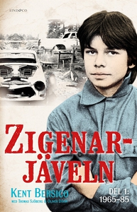 Zigenarjäveln - del 1: 1965 - 85 (e-bok) av Tho