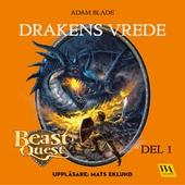 Beast Quest - Drakens vrede