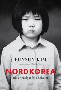 Nordkorea: Nio år på flykt från helvetet (ljudb