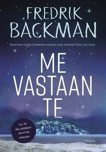 Me vastaan te (e-bok) av Fredrik Backman
