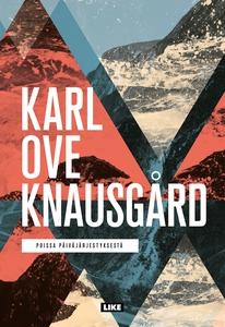 Poissa päiväjärjestyksestä (e-bok) av Karl Ove