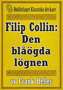Filip Collin: Den blåögda lögnen. Återutgivning