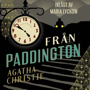 4.50 från Paddington (ljudbok) av Agatha Christ