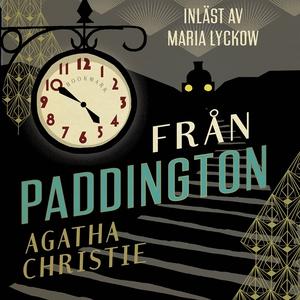 4.50 från Paddington (ljudbok) av Agatha Christ