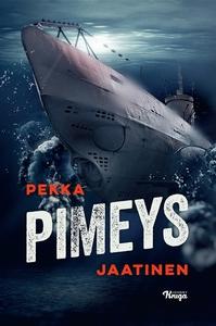 Pimeys (e-bok) av Pekka Jaatinen