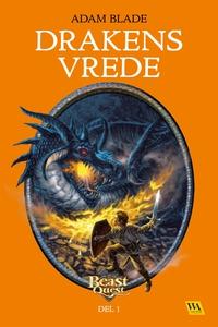 Beast Quest - Drakens vrede (e-bok) av Adam Bla
