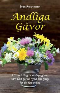 Andliga gåvor (e-bok) av Sven Reichmann