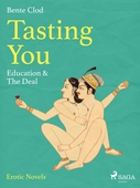 Tasting You: Education & The Deal