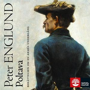 Poltava (ljudbok) av Peter Englund