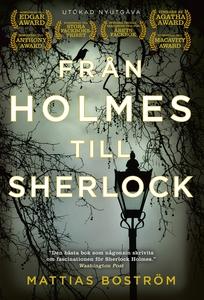 Från Holmes till Sherlock (utökad nyutgåva) (e-