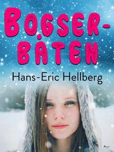 Bogserbåten (e-bok) av Hans-Eric Hellberg