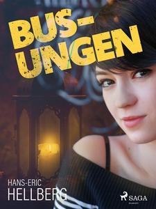 Bus-ungen (e-bok) av Hans-Eric Hellberg