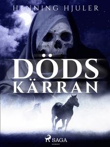 Dödskärrran (e-bok) av Henning Hjuler