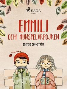 Emmili och munspelarpojken (e-bok) av Solveig C