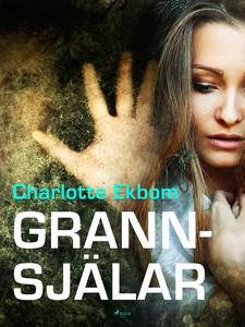 Grannsjälar (e-bok) av Charlotte Ekbom