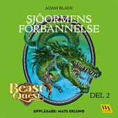Beast Quest - Sjöormens förbannelse