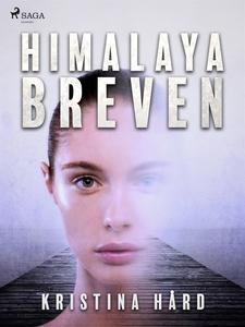 Himalayabreven (e-bok) av Kristina Hård