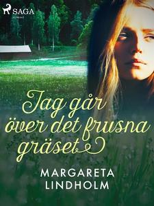 Jag går över det frusna gräset (e-bok) av Marga