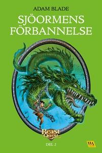Beast Quest - Sjöormens förbannelse (e-bok) av